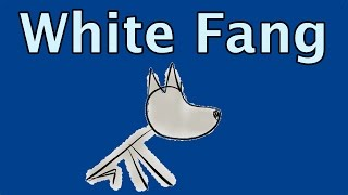 White Fang by Jack London (Book Summary) - Minute Book Report