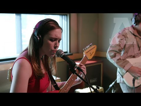 Soccer Mommy on Audiotree Live (Full Session)