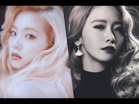 Top 12 Most Beautiful S.M. Entertainment Female Idols