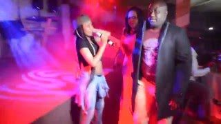OLAMIDE CONCERT IN MARYLAND, performance by AFRICA KAMARA
