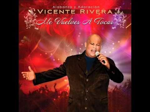Vicente Rivera-Me vuelves a tocar