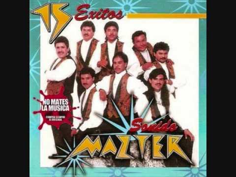 Sonido Mazter- Amame