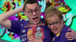 Price is right season 46 episode 155 Barbara and Mike Sanchez full episode