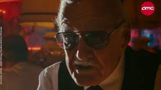 Every Stan Lee Cameo in the Marvel Cinematic Universe
