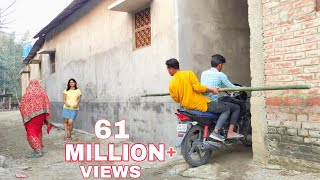 Non-stop Video Best Amazing Comedy Video 2021 Must Watch Funny Video    By Bindas Fun Masti