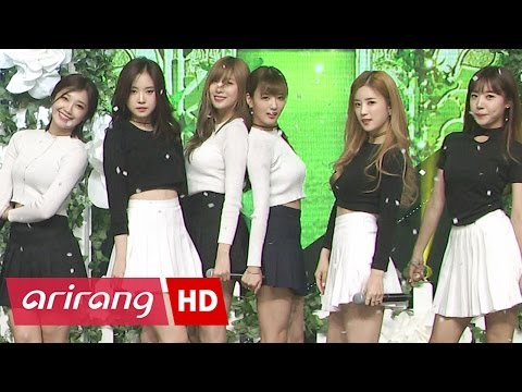 Simply K-Pop _ Apink(에이핑크) _ Only one(내가 설렐 수 있게) _ Ep.235 _ 101416
