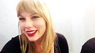 Taylor Swift - The Making Of Christmas Tree Farm