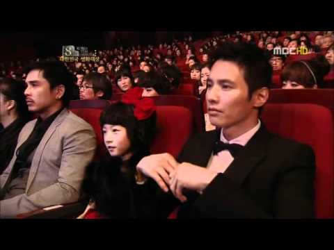 [101118] 매드 솔 차일드(Mad Soul Child) - Dear {Korea Film Awards}