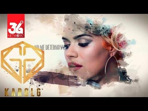 Karol G - Ya no te creo (Lyric Video)