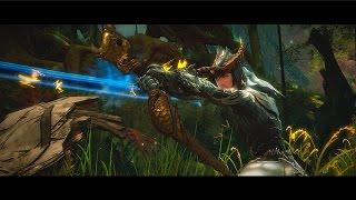 Guild Wars 2 reveals the Dragonhunter