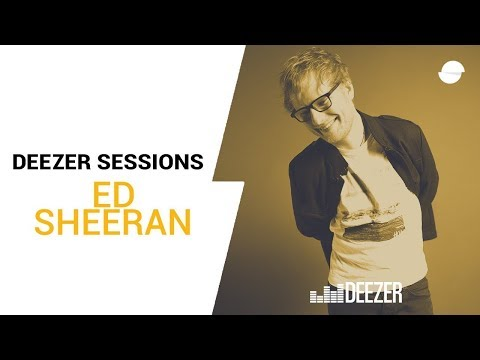 Thinking out Loud (Deezer Session)