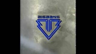 빅뱅 - 블루(bigbang - blue)