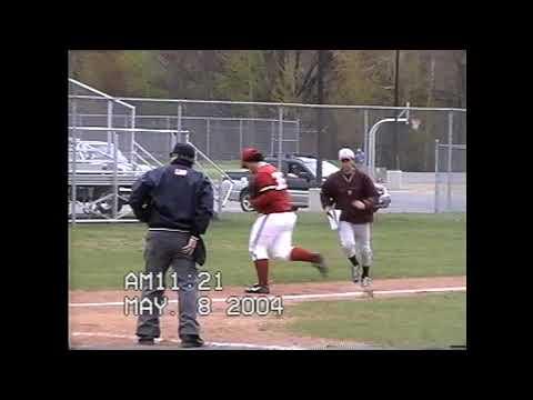 NCCS - SCS Baseball  5-8-04