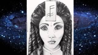 The Andromedan Race - Alien Federation
