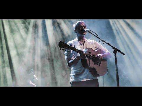 Dermot Kennedy - Malay (Live in Wiesbaden Schlachthof 08.10.2018)