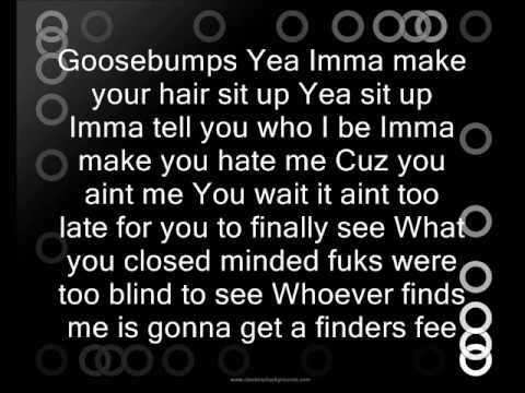 Eminem-Run Rabbit Run + Lyrics
