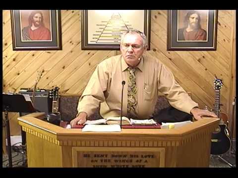 13-0922am - How Does God Predestinate Pt.21 (Beginning of The Creation of God Pt.2) - Samuel Dale