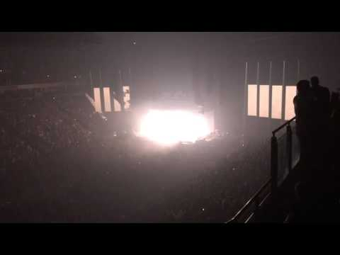 The 1975-If I Believe You | Manchester (13/12/16)