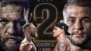 Conor Mcgregor vs Dustin Poirier 2 UFC promo, The Rematch  Trailer, Old Town Road.