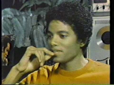 20/20 Michael Jackson Interview (1980)