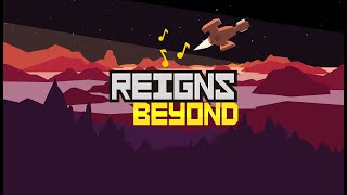 Reigns: Beyond launches on Apple Arcade