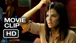 The Heat Movie CLIP - Drunk Dancing (2013) - Melissa McCarthy, Sandra Bullock Movie HD