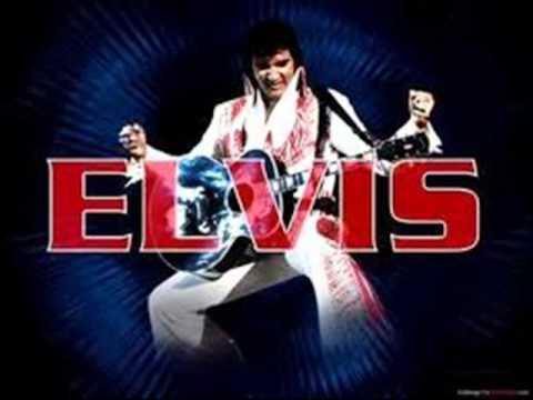 Mix de Elvis Presley parte 1