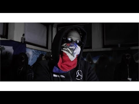 Sako - Snitch (Directed by Ludovic Regna)