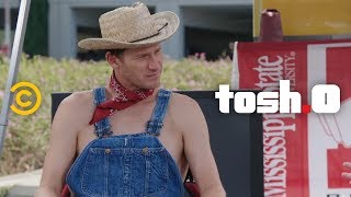 Daniel Rolls Tide - Tosh.0