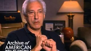 """Steven Bochco discusses """"Columbo"""" - EMMYTVLEGENDS.ORG"""