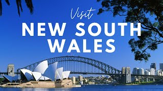 Best of New South Wales