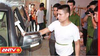 An ninh 24h | Tin tức Việt Nam 24h hôm nay | Tin nóng an ninh mới nhất ngày 21/08/2019 | ANTV
