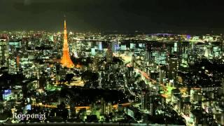 [Khám phá Nhật Bản] Tokyo