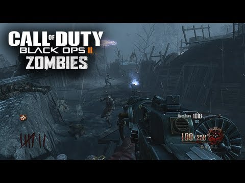 Black ops 2 origins survival guide youtube - Black ops 2 origins walkthrough ...