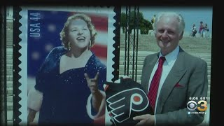 Former Flyers Executive Reacts To Kate Smith Racism Controversy