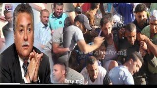 من قبرص..أول تصريح لوزير السكنى نبيل بن عبد الله بعد فاجعة اسباتة بالدار البيضاء   |   تسجيلات صوتية