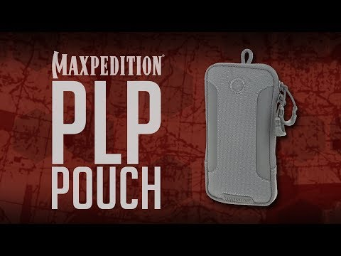 MAXPEDITION Advanced Gear Research PLP iPhone 6/6s Plus Pouch