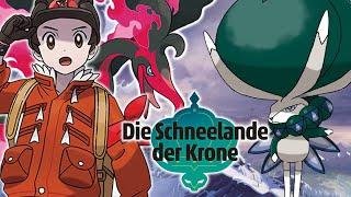 🔴LIVE: Wir zocken den DLC! | Die Schneelande der Krone | Pokémon Schwert & Schild
