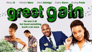 """What Would You Buy if You Won The Lotto?- """"Great Gain"""" - Drama - Free Full Movie"""