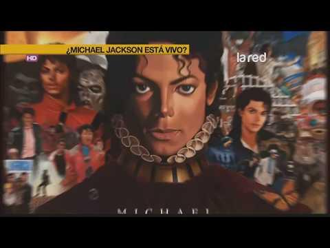 ¿Michael Jackson está vivo? Pruebas de que el rey del pop no murió
