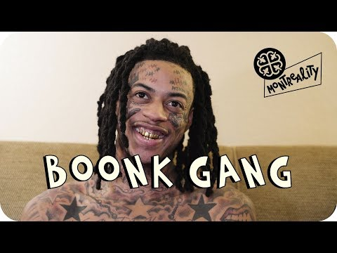 BOONK GANG x MONTREALITY ⌁ Interview