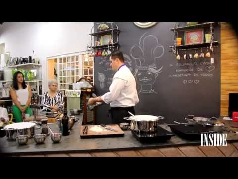 Receita de Picadinho de Carne com o chef Elzio Callefi