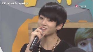 BTS Jungkook's amazing vocals #GoldenMaknae