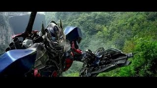 Transformers :  bande-annonce VF
