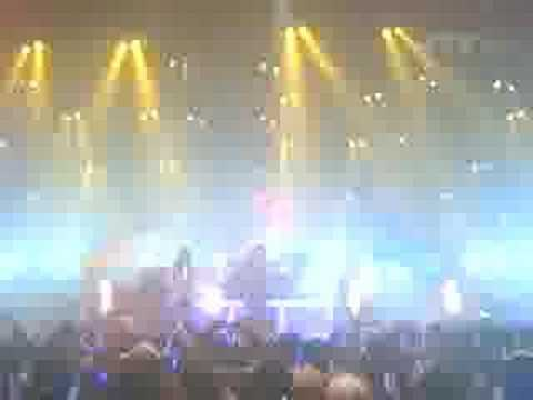 Scorpio Live - The Trax 19 December 2004