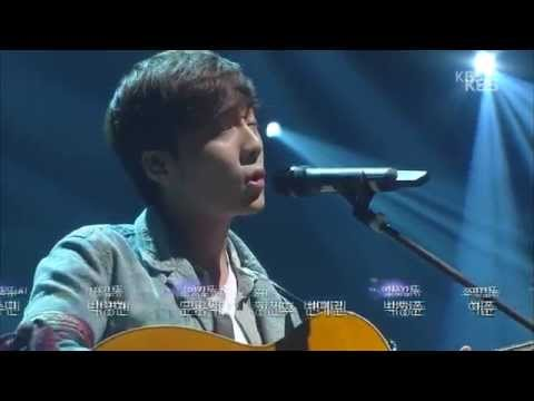 [HIT] 유희열의 스케치북-로이킴(Roy Kim) - Home.20141017
