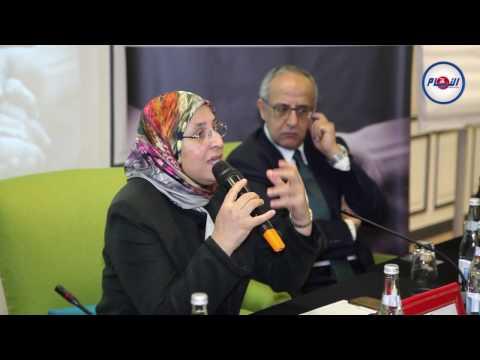 الحقاوي تطرح إستراتيجية وطنية للنهوض بحقوق المسنين