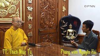 Bà Phạm Thị Yến đã nói về các vị Anh hùng dân tộc Việt Nam như thế nào ?   Thích Nhật Từ
