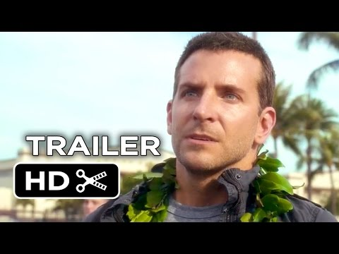 Aloha Official Trailer
