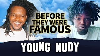 Young Nudy   Before They Were Famous   Rapper Biography 21 Savage Cousin